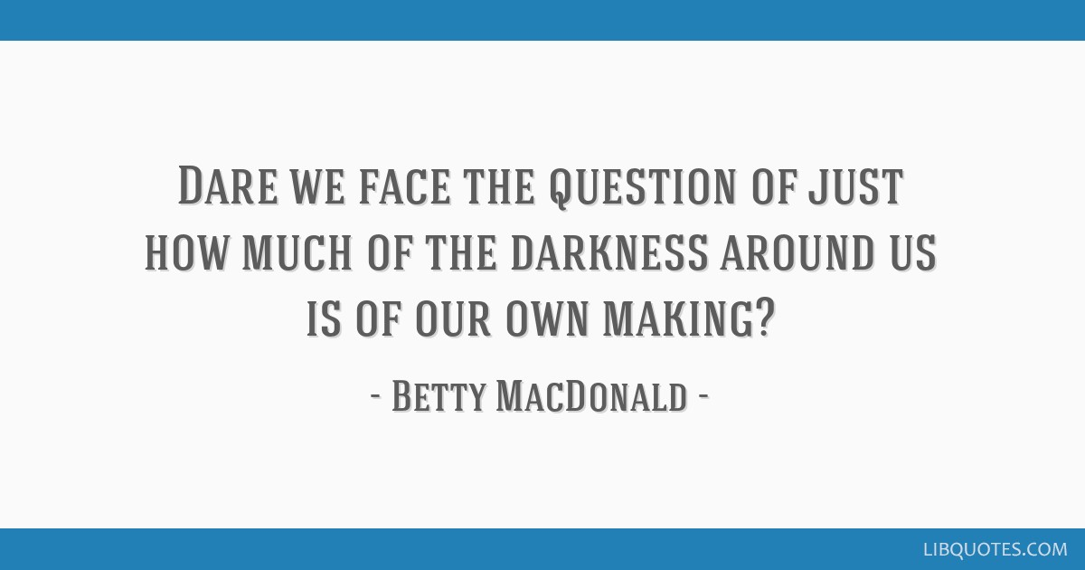 Image result for Betty MacDonald quote