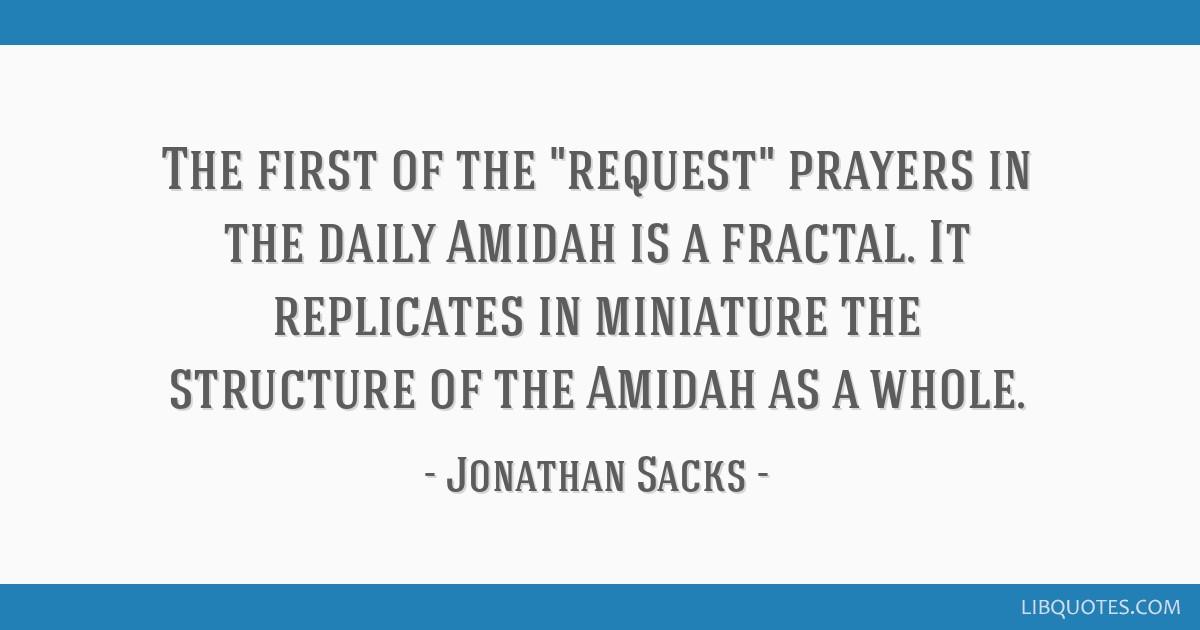 Amidah quotes