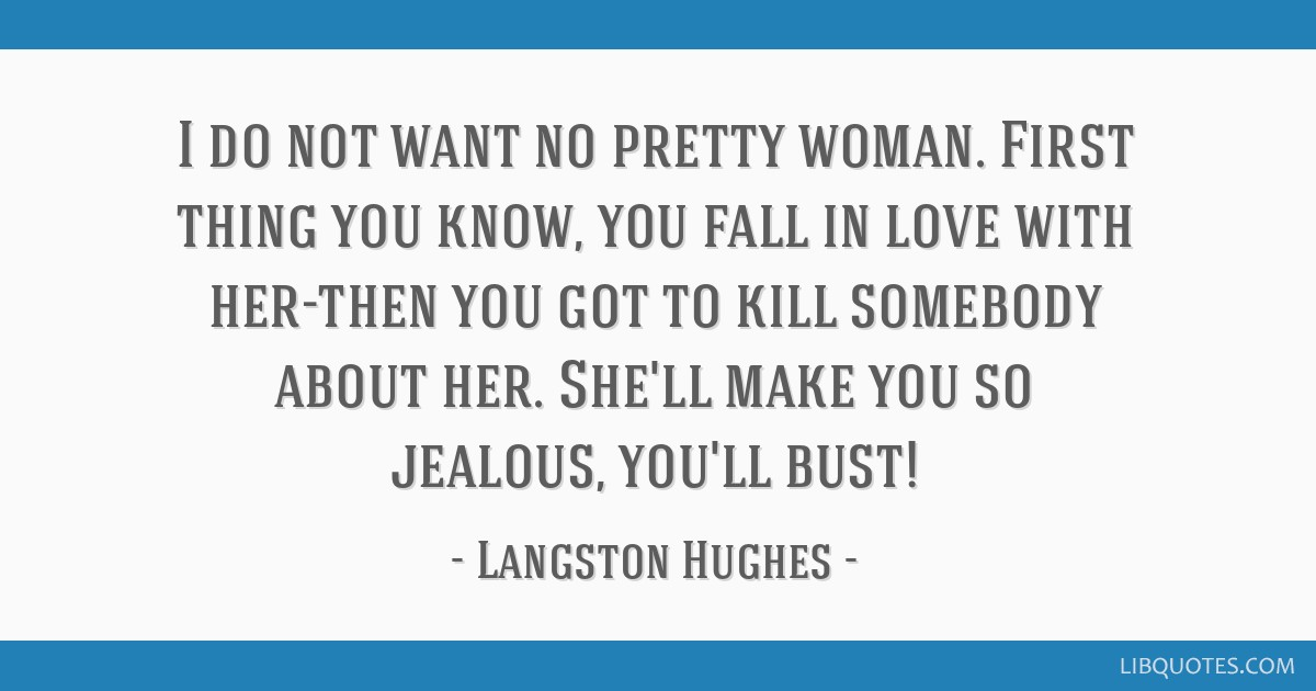 the theme of love in early autumn by langston hughes Langston hughes' thank you, m'am contains three main themes: love and trust, forgiveness, and dignity  afterroger tries to steal the purse of mrs luella bates washingtonjones, the weight of.