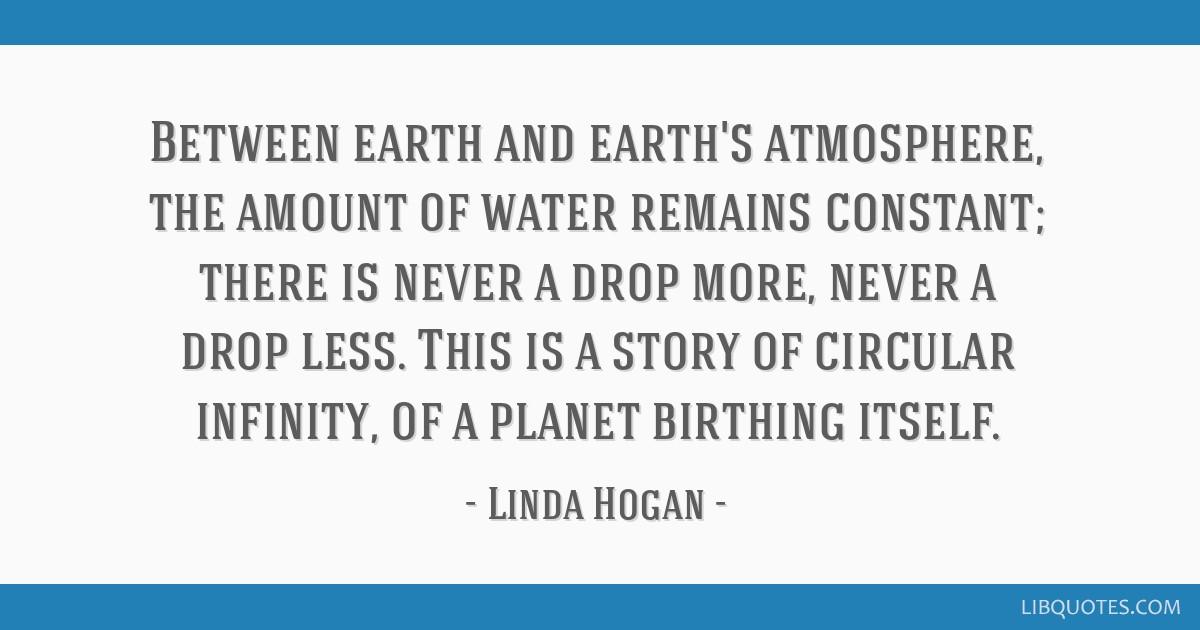 hyvä laatu fantastinen säästö uusin muotoilu Between earth and earth's atmosphere, the amount of water ...