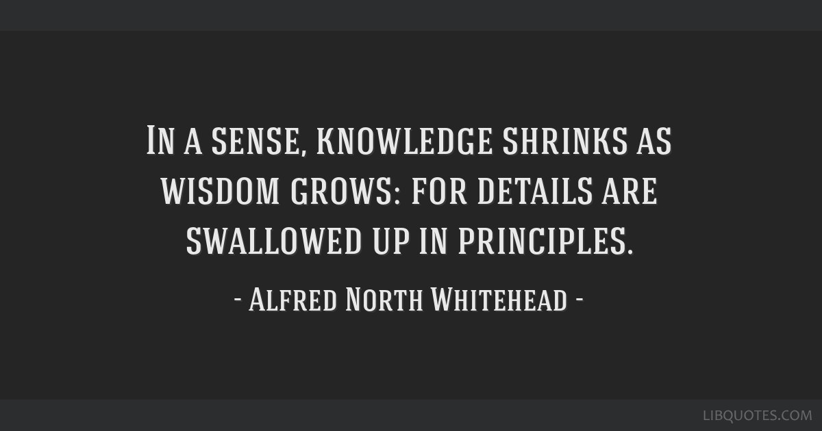 alfred north whitehead quotes - photo #23