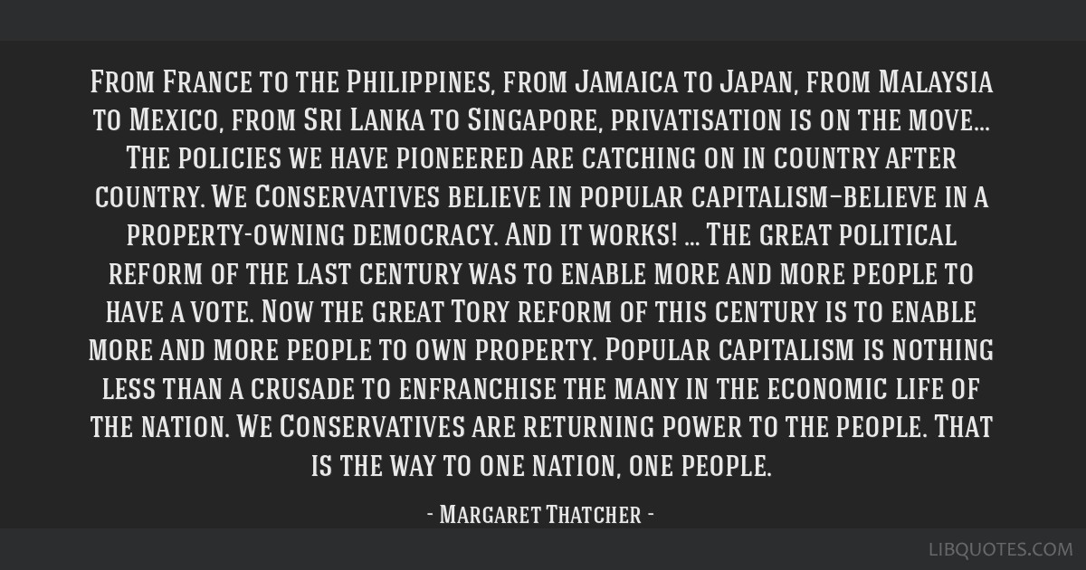 From France to the Philippines, from Jamaica to Japan, from Malaysia to Mexico, from Sri Lanka to Singapore, privatisation is on the move... The...