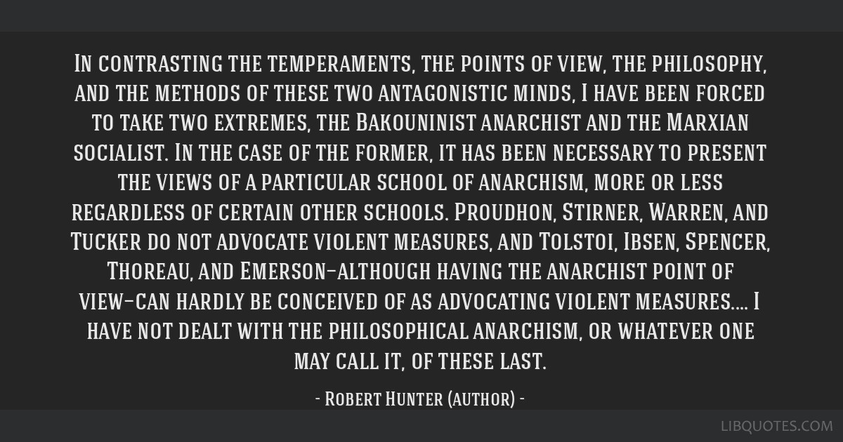 In contrasting the temperaments, the points of view, the philosophy, and the methods of these two antagonistic minds, I have been forced to take two...