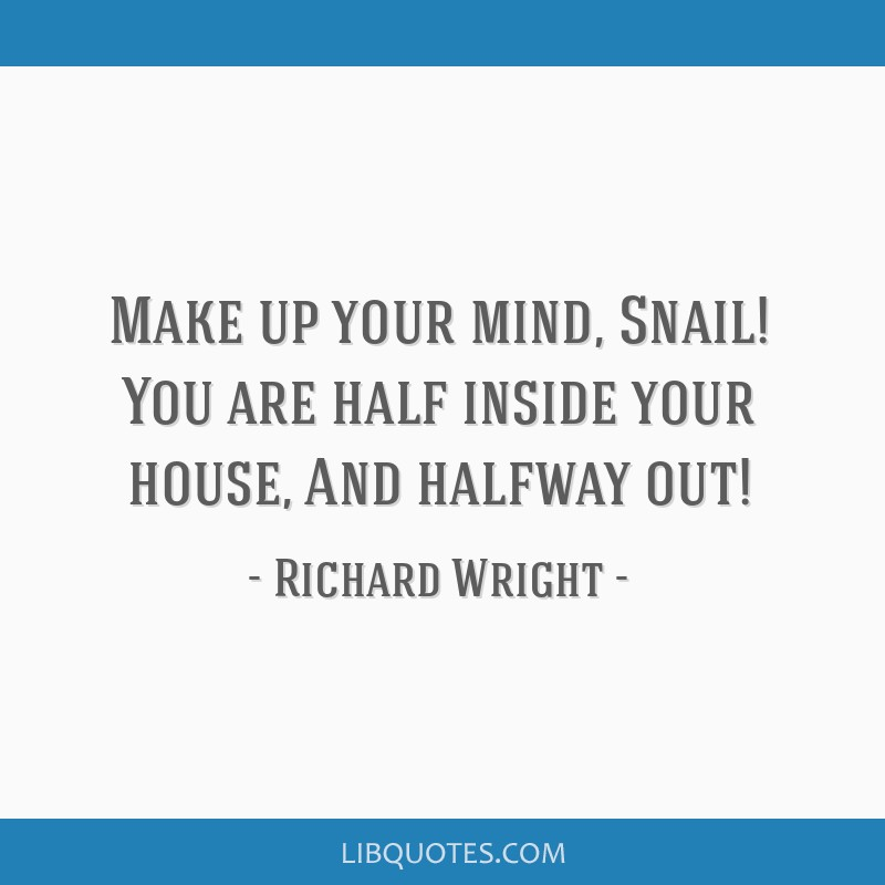 Richard Wright Biography