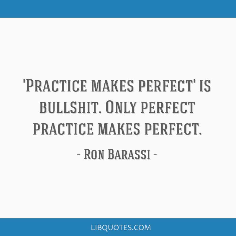 Ron Barassi Zitate