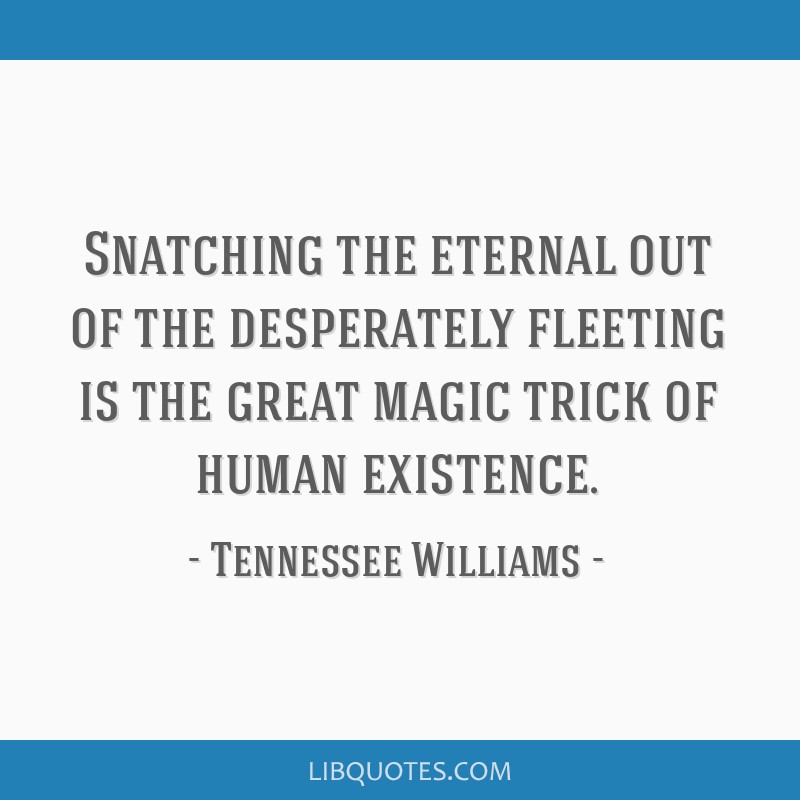tennessee williams 3 essay Tennessee williams homework help questions outline or summarize the plot of a streetcar named desire include the when, where, who,  a dominant theme of a streetcar named desire is the.