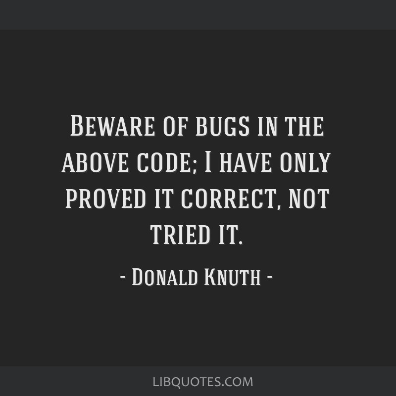 Beware of bugs in the above code; I have only proved it correct, not tried it.