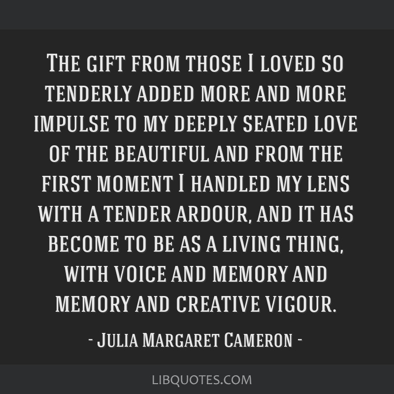The gift from those I loved so tenderly added more and more impulse to my deeply seated love of the beautiful and from the first moment I handled my...