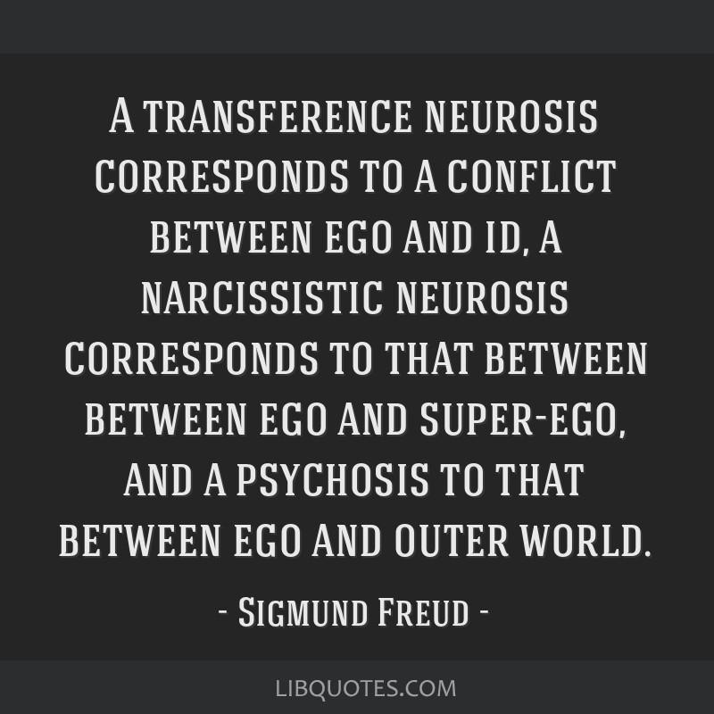 Ego Conflict